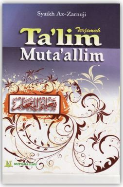 Talim mutaalim ebook download