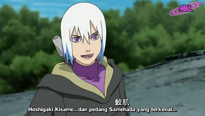 Naruto Shippuuden 134 indo